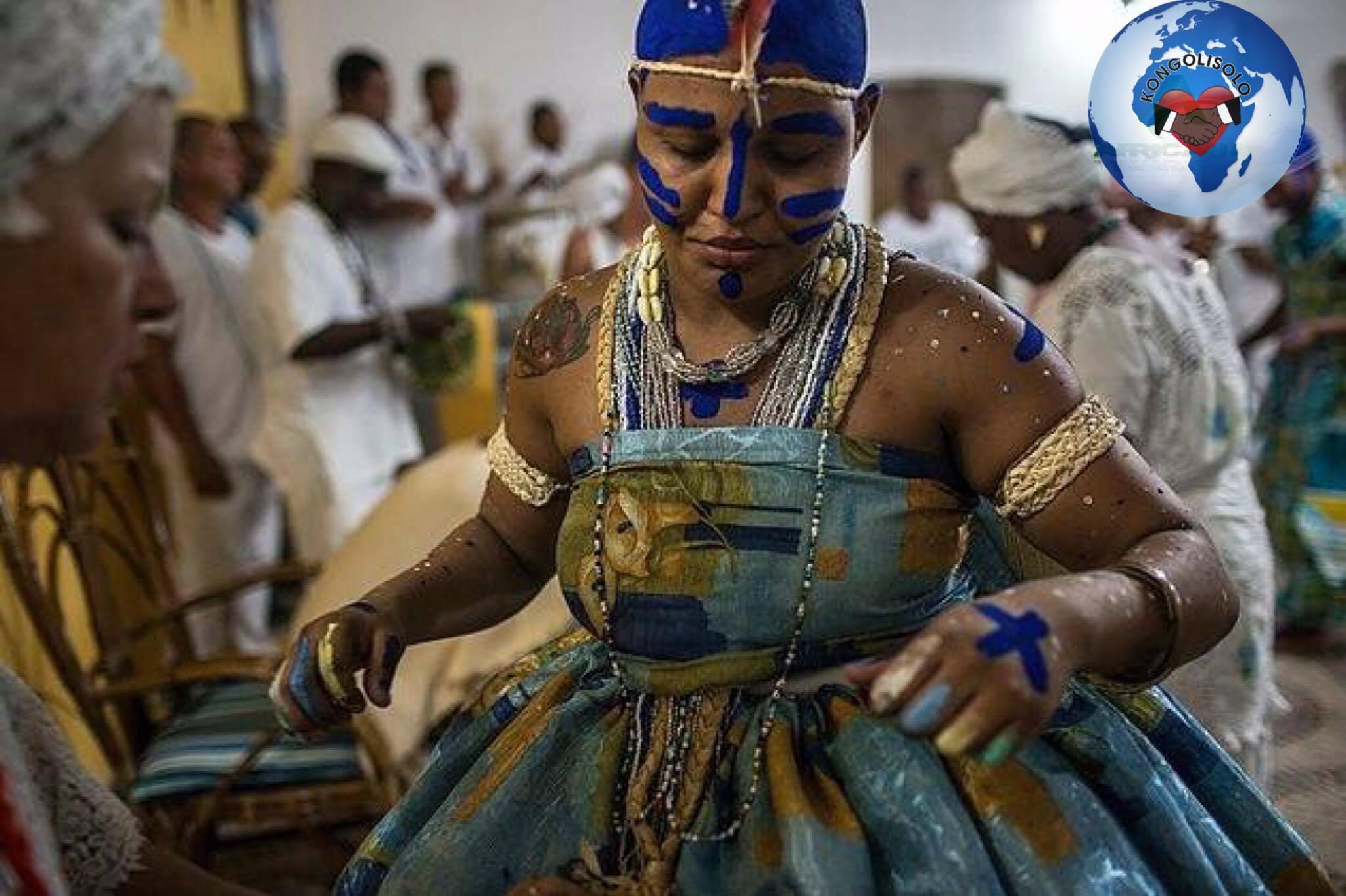 Religion : le Candomblé est une religion « africaine du Brésil » qui compte pas moins de trois millions de fidèles et fait de plus en plus d'adeptes au Brésil ... Pourtant, beaucoup de fantasmes et de mystères entourent encore cette croyance