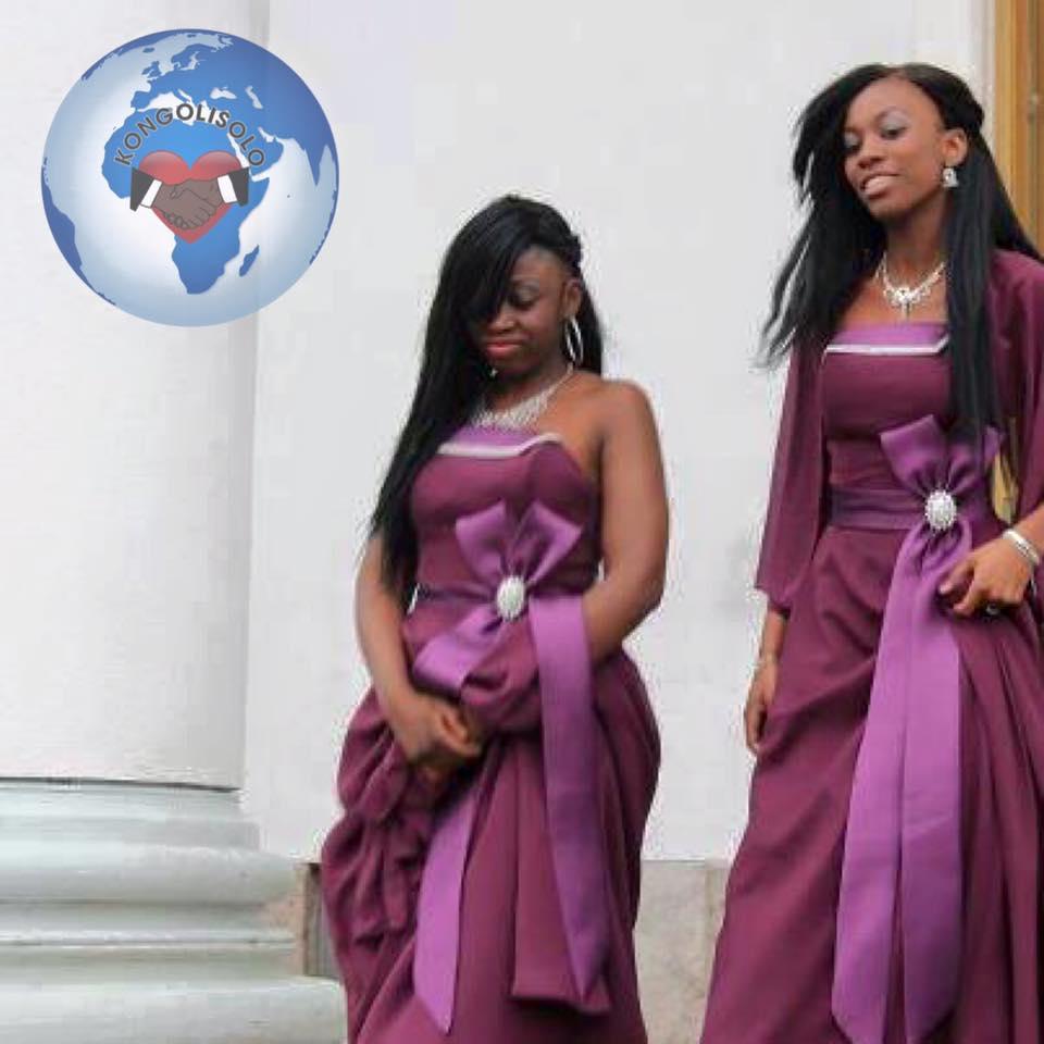 Les femmes noires sont les plus belles femmes du monde