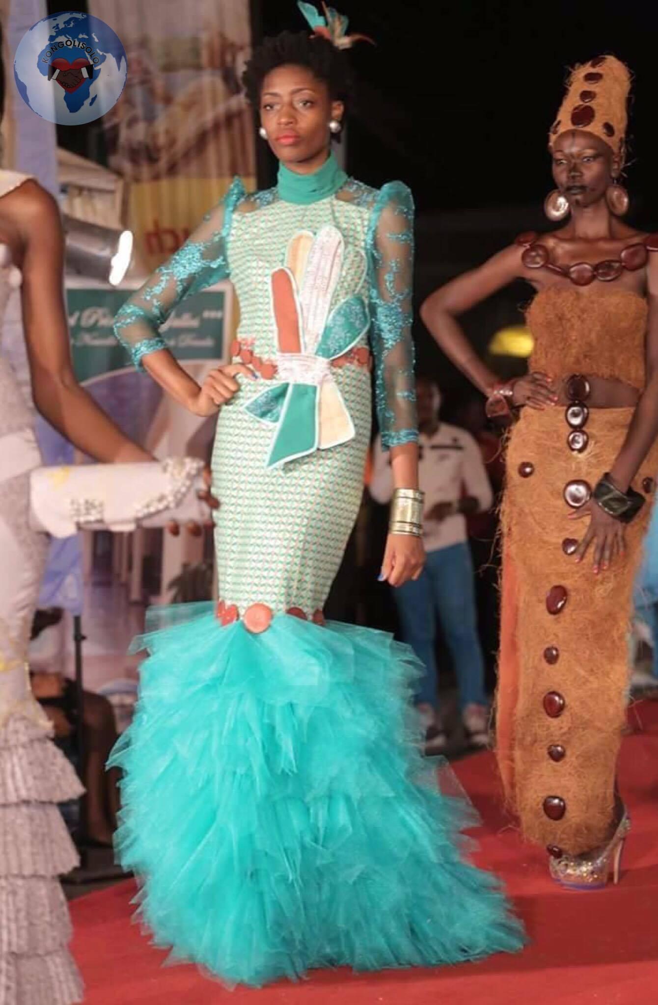 Beauté Camerounaise