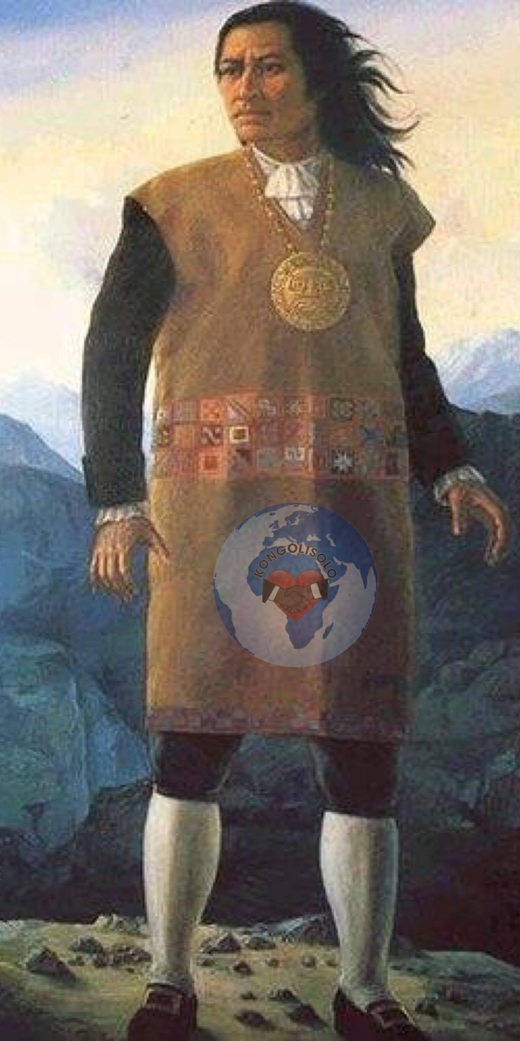 José Gabriel Túpac Amaru (Surimana, Canas, vice-royauté du Pérou,19 mars 1738 – Cuzco, 18 mai 1781)