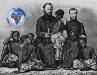 Les religions (églises) dites « Églises de Réveils » ont été les principaux outils de castration mentale de notre peuple : les Noirs/Africains ont accepté, comme volonté divine, l'esclavage, la soumission et la colonisation