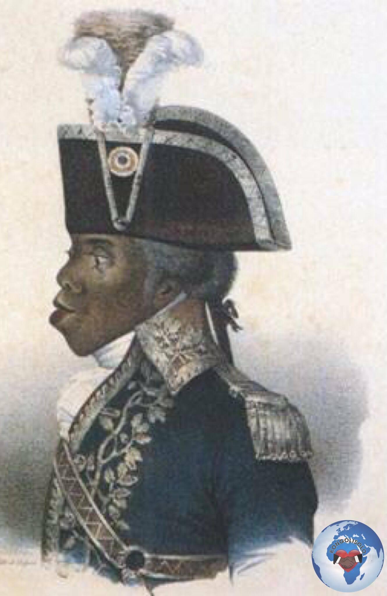 """1802: Polytechnic """"madow"""" oo laga saaray Napoleon"""