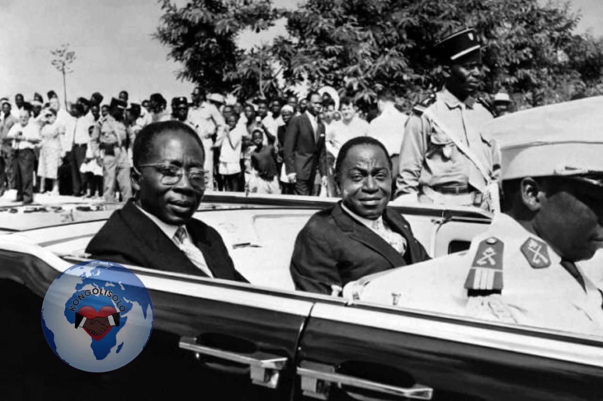 Lynchons, ces deux grands traîtres pour acte de hautes trahisons envers l'Afrique : ils ont passé leur minable vie à lécher les bottes de leur maître et sont morts comme des insectes, chez le même maître qui les méprisait à hauteur de leur trahison envers l'Afrique