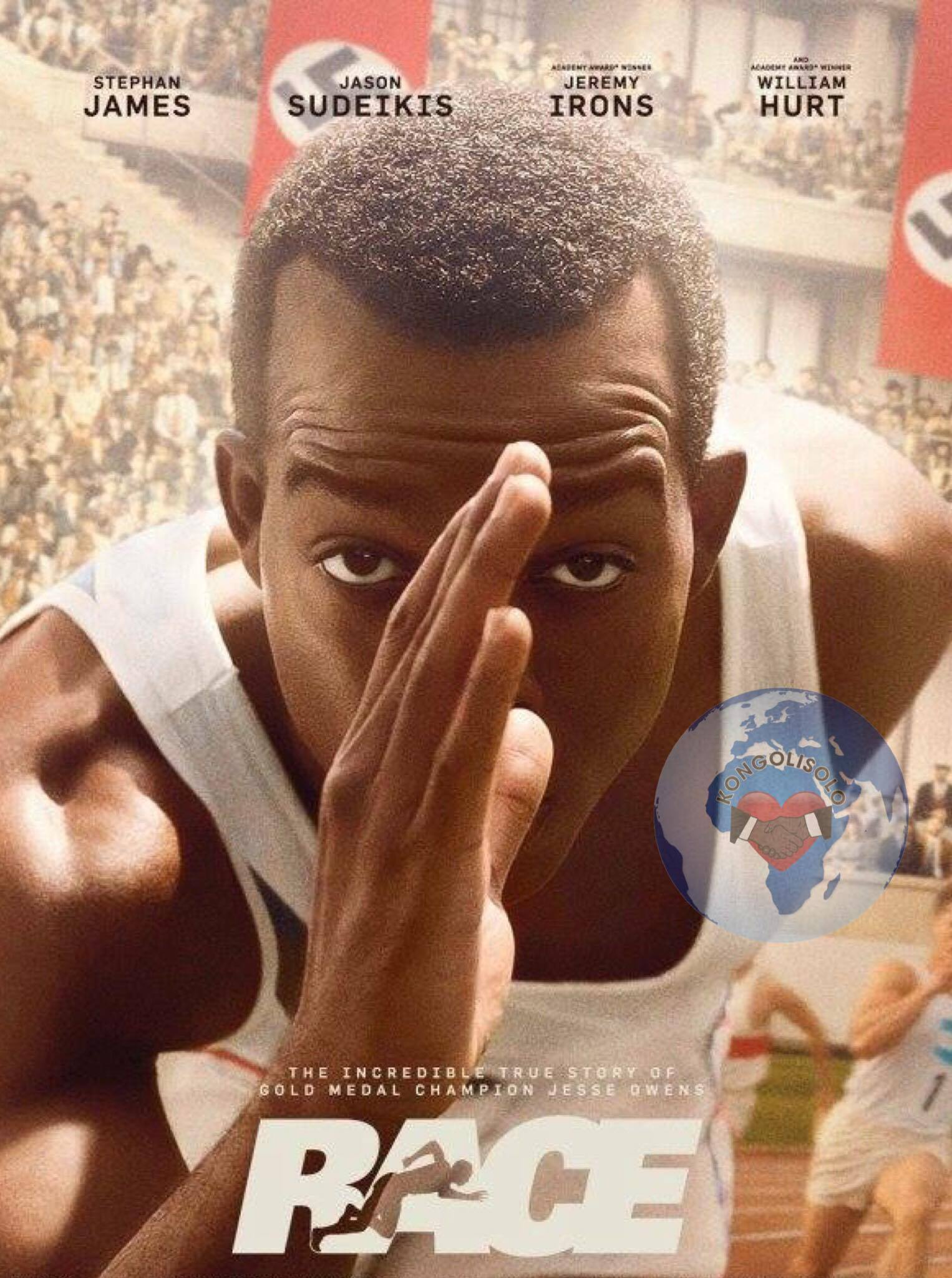 Le 5 août 1936, Jesse Owens