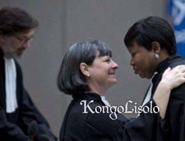 CPI : Fatou Ben Djouba, une épine qui fait si mal à l'honneur de l'Afrique « Certains aliénés » sont prêts à vendre père et mère et à mettre définitivement l'Afrique à genoux juste pour bénéficier d'un sourire hypocrite du maître : Les États-Unis ont révoqué le visa de la procureure générale de la Cour pénale internationale, « Fatou Bensouda » en réaction à l'éventuelle ouverture d'une enquête sur des crimes de guerre présumés commis par des soldats américains en Afghanistan