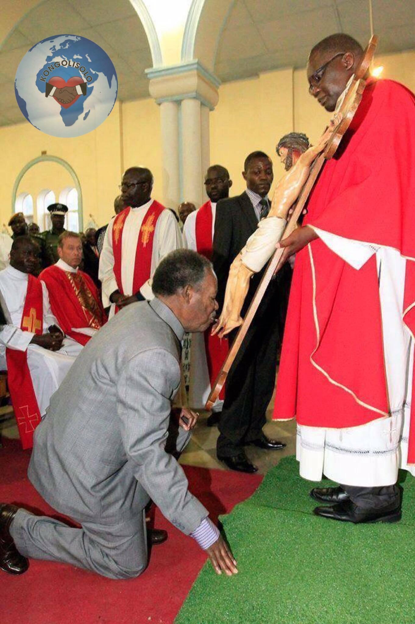 La castration mentale a bien fonctionné chez certains de nos frères et soeurs (Africains)