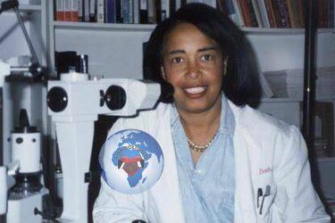 Docteur Patricia Era Bath (née le 4 novembre 1942 à Harlem, Manhattan, New-York) : Dr Patricia. E. Bath a inventé une cataracte Laserphaco Probe, une méthode de chirurgie de l'œil qui a aidé de nombreuses personnes aveugles à voir