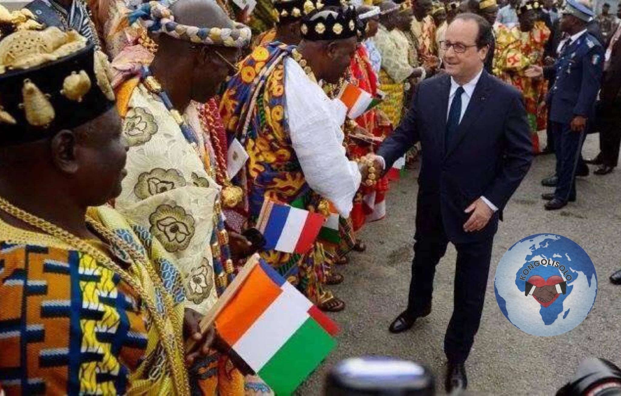 Que les noirs cessent de s'auto-aliéner ... Le dernier pharaon, Cheikh Anta Diop disait aux jeunes de Niamey en 1984 : « Je crois que le mal que l'occupant nous a fait n'est pas encore guéri ... Voilà le fond du problème »