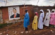 """שחור / אפריקאי מסכן, הוא לא יודע לאן הוא הולך בעולם הזה: """"אחרי ישו, מהומט וביונסה, תורו של אובמה"""", גם הוא הפך למשיח חדש בקניה והכושים האברהםיים נשבעים לו כעת כת"""