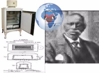 Docteur Thomas Elkins : l'inventeur oublié « Les travaux du Docteur Thomas Elkins ont permis d'améliorer la conception des réfrigérateurs, ce fut une invention à part entière, même si l'on en parle peu »