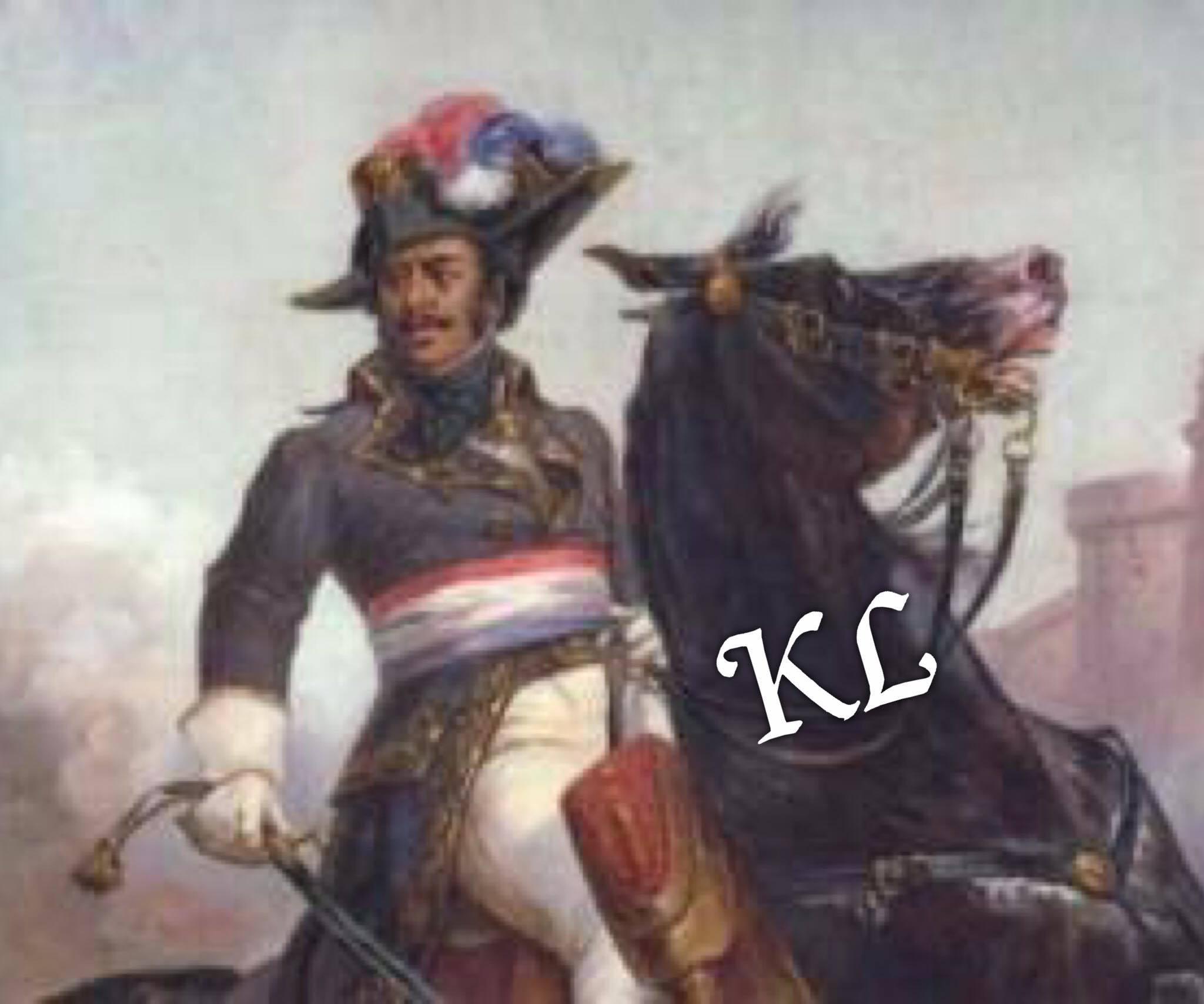 Thomas Alexandre Davy de La Pailleterie, dit le général Dumas, est un général de la Révolution française, né le 25 mars 1762 à Jérémie (Saint-Domingue, aujourd'hui Haïti) et mort le 26 février 1806 à Villers-Cotterêts (Aisne)