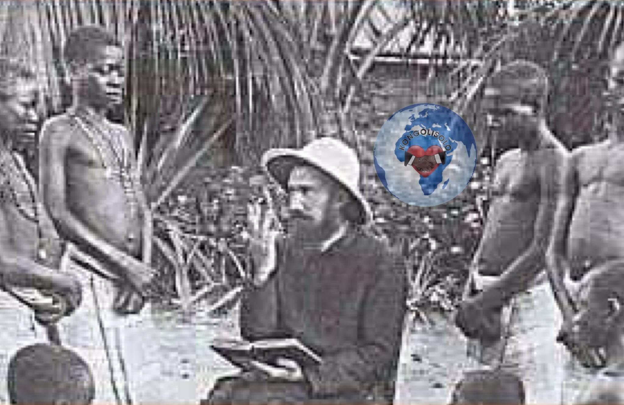 Wahudumu wa hewa wa Kampuni ya Air Zaire ya Zaire, Leo Jamhuri ya Kidemokrasia ya Kongo