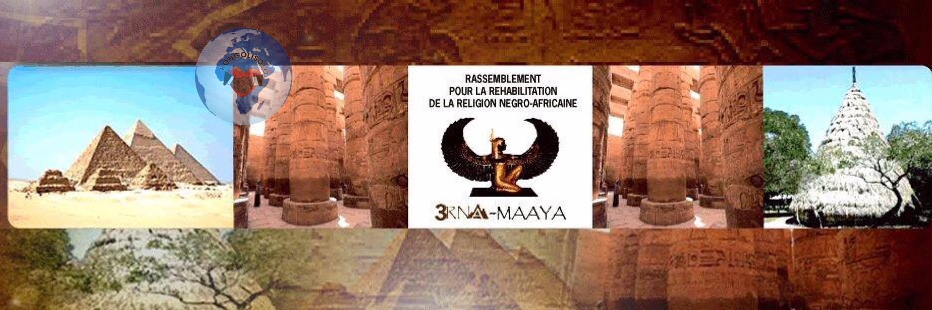 Dommage que nous ne pouvons pas prendre possession des vestiges et temples religieux de nos aïeux pharaonique sous occupation arabe