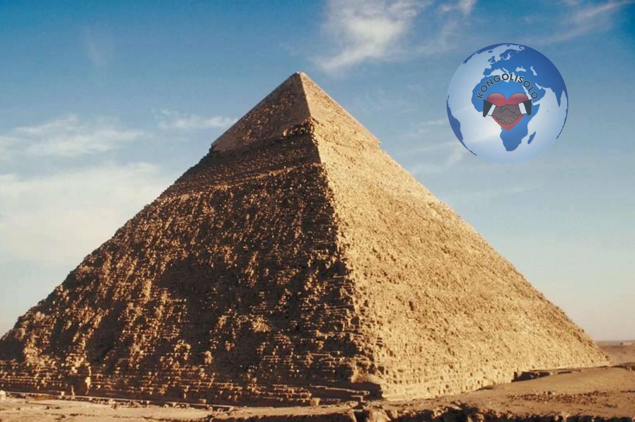 Propheties de la grande PYRAMIDE
