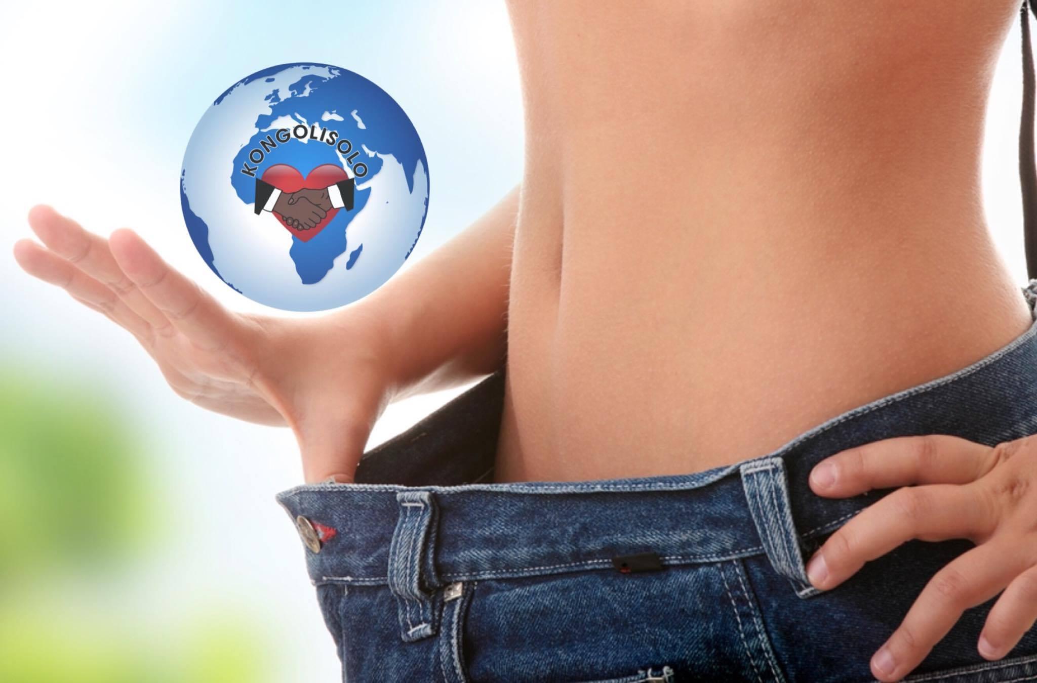 Les filles: Voici 2 clés pour perdre du poids sans souffrir