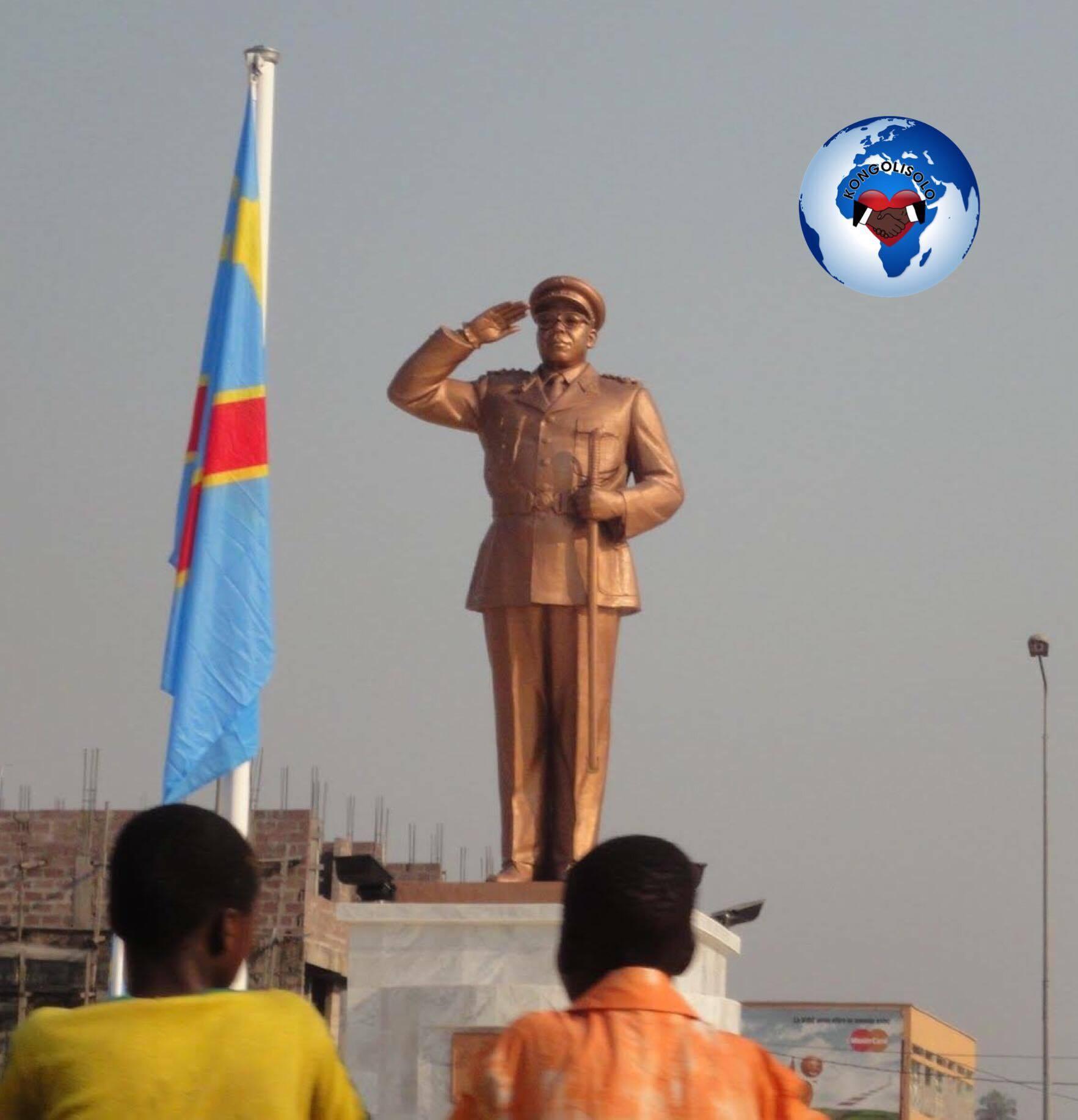 Waajibaadka xusuusta: Nita Evele ayaa mahadnaqa iyo u hambalyeeyay dhammaan bulshada Congolese 5 / 12 / 2011
