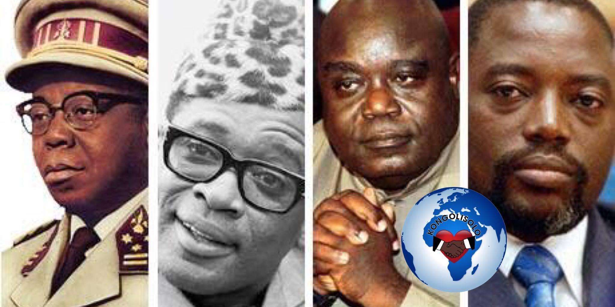 Devoir de mémoire: Quel avenir pour la RD Congo face á deux présidents de la république 14/01/2012 ... (Audio)