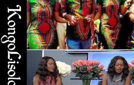 Les sœurs jumelles Sud-Africaines Owami et Olwethu Mzazi, ont épousé un homme deux fois, leur âge : Ont été interviewés par SABC ... (VIDÉO)