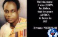 Je voudrais que toute l'Afrique écoute cette vidéo, l'Afrique doit s'unir : oui, la seule alternative est de s'unir ; « l'union fait la force » ... (VIDÉO)
