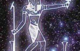 """Ki moun ki Osiris? Ousiré, Siré, Wosara, Wosiré, Osoro Osaré, Osiris se non yo diferan nan Osiris: """"Kem nou an"""" se yon tèm farawonik sa vle di """"gwo nwa a, gwo nwa a""""."""