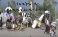 Waaba Waxaan illoobin: KL soo bandhigay uu falanqaynta xaaladda M23 ah, (dhulka) 21 / 11 / 2012 ... (Audio)