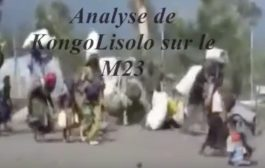 Devoir de mémoire: KL presente son analyse de la situation de M23, (Rdc) 21/11/2012 ... (Audio)