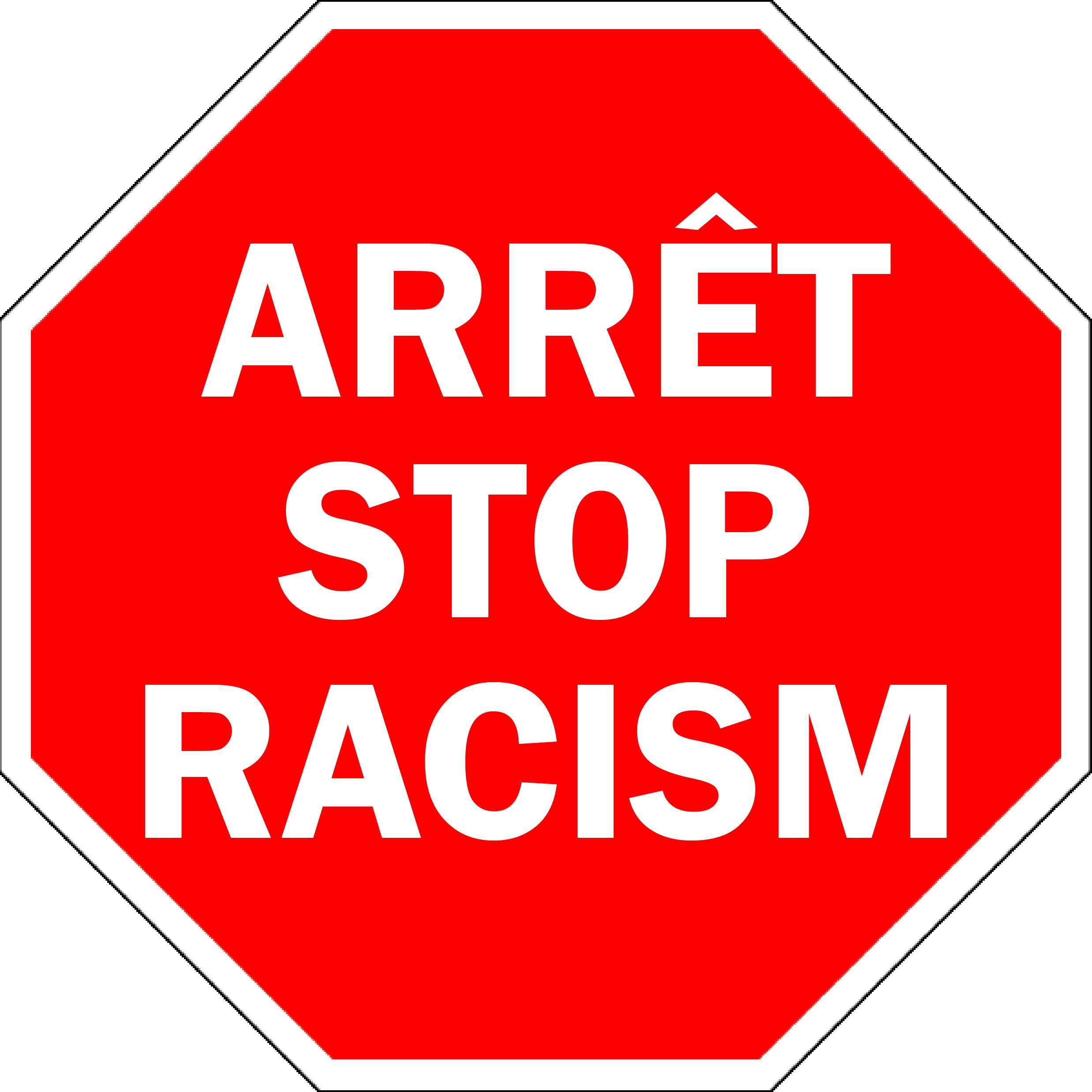 Ces barbares arabes vivent tranquille chez nous en Afrique