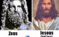 Le nom de Jésus n'existait pas auparavant. Il y a 500 ans, parce que la lettre « J » n'existait pas avant que le nom ... Messie en hébreu est [יְהוֹשֻׁעַ] ou Yehoshua qui est le même nom de Joshua (Hébreu: יְהוֹשֻׁעַ Yehoshua) en tant que successeur de Moïse Josué, fils de Nun