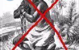 Pourquoi un Noir / Africain accepte-t-il de rester chrétien? La traite Négrière Européenne en Afrique : on estime de 200 à 400 millions d'Africains (morts ou déportés) vers l'Amérique « Crime contre l'humanité »