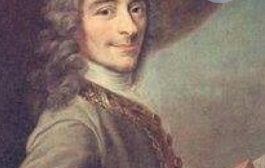 J'ai de bonnes raisons d'être attachée à l'histoire glorieuse de mes ancêtres : By, François Marie Arouet, dit Voltaire