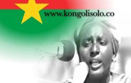 Devoir de mémoire: Au temps où le Burkina était le pays des hommes intègres