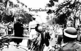 Ambroise Boimbo, «l'homme qui à humilier le Roi de Belge » au Congo Kinshasa le 29 juin 1960 ... (VIDÉO)