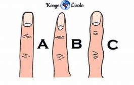 Ce que la forme de vos doigts révèle sur vous