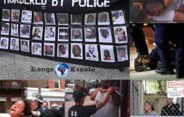 Débat : les Noirs sont neuf fois plus susceptibles d'être tués par la police aux États-Unis que les Blancs ... Mais les Noirs ne constituent que 17% de la population américaine ... (VIDÉO)