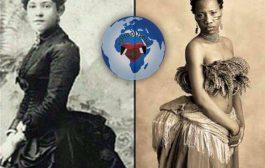 Au cours de la fin du XVIIIe siècle, les pseudo-anthropologues européens ont commencé a comparer les Femmes de différentes Cultures avec un intérêt porté sur les différents traits et attraits sexuels que les Femmes Possédaient.