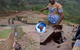 Les choses sérieuses commencent : ce que vous ignorez sur les civilisations africaines ... (VIDÉO)