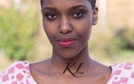 La beauté burundaise : pas besoin de décolorer la peau ou d'appliquer de kilos de peinture pour être belle ; cette jeune burundaise nous prouve que ce n'est pas si compliqué d'être belle