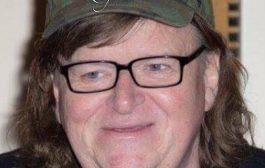 Michael Moore prédit la victoire de Donald Trump