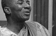 Sylvanus Olympio (1902-1963) était un homme politique et premier présidant panafricain de la république togolaise du 9 avril 1961 au 13 janvier 1963