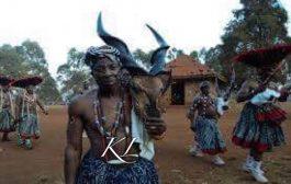 Pour les Bamileké, il n' y a pas de mort : comme d'autres peuples, les Bamileké ont une conception de l'au-delà, c'est-à-dire une conception de la vie après la mort