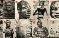 Images montrant la civilisation noire de l'Amérique ancienne (Muu Lan) ... (VIDÉO)