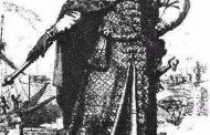 """Pi gwo a Moroccan Sultan te metis ak negrophile """"Ismail"""" pandan y ap Lafrans te Louis XIV wa a Solèy ak Palè a Vèsay, Maròk moule Ismail (1634 1727-) ak palè l 'nan Meknes"""