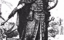 Le plus grand sultan marocain était métis et négrophile « Ismaïl » : alors que la France avait Louis XIV le Roi Soleil et son château de Versailles, le Maroc avait le Moulay Ismaïl (1634-1727) et son palais de Meknès