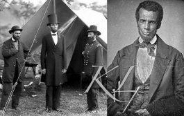 Abraham Lincoln: Le 16e président des États-Unis d'Amérique ... Jugez vous-même et réfléchir ... (VIDÉO)