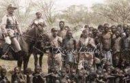 Devoir de mémoire : « Shark Island, le camp de concentration africain oublié » est une petite île située au large des côtes de la Namibie. Sur cette île, il y a plus de cent ans, les Allemands tenaient un camp de concentration connu comme « l'île de la mort »
