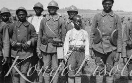 La face cachée de la soi-disant deuxième guerre mondiale : ces combattants africains noirs dits « Tirailleurs sénégalais ! » Ils étaient dans tous les corps de l'armée française