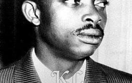Pierre Mulele est né le 11 août 1929 à Kulu Matende au Congo Belge (actuelle République démocratique du Congo), mort torturé dans la nuit du 2 au 3 octobre 1968, est un homme politique du Congo-Kinshasa