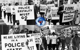 S'il était un noir depuis, il aurait du déjà être abattu avant qu'il ne pense même d'élever sa main sur le flic ... (VIDÉO)