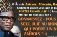 Congo : Si seulement il pouvait comprendre que la gloire de la nation passait avant la sienne & Si seulement il pouvait comprendre que l'élévation du pays allait faire de lui un grand immortel dans la mémoire nationale. Hélas, l'homme était pour nous un « Méphistophélès » ... (VIDÉO)