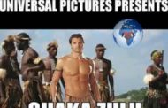 "Shaka Zulu: I told you the ""truth"", but you only hear my voice and today if you hear my voice don't harden your hearts, Dear Black / Africans"